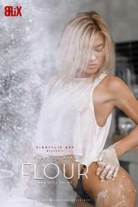 Download [18+] Playing With Floor (2020) EightShots Fashion Shoot Video || 720p WEB-DL 50MB