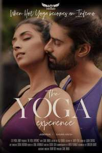 Download [18+] The Yoga Experience (2019) Hotshots Exclusive || 720p WEB-DL 100MB